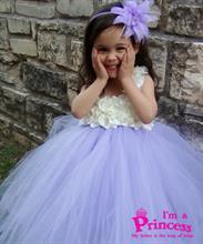 Đầm công chúa Nữ Thần Mặt Trăng Princess_PR118