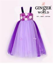 Đầm công chúa Lilas Princess_ PR125