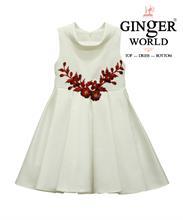 Đầm Dạ Hội Tekasumi HQ457_T GINgER WORLD