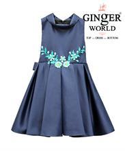 Đầm dạ hội Nữ Thần Fina HQ457_X GINgER WORLD