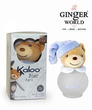 Nước Hoa Cho Bé Trai KALOO Blue không chứa cồn, Scented Water 100ml 1010