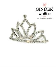 Cài tóc vương miện công chúa nhỏ cho bé CT_VMN05 GINgER WORLD