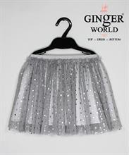 Chân Váy Công Chúa Cho Bé PD340 GINgER WORLD