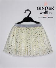 Chân Váy Công Chúa Cho Bé PD341 GINgER WORLD