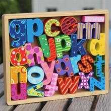 Bộ chữ cái chữ thường WT0026