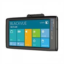 Camera hành trình BlackVue DR750LW-2CH 16G (Wi-Fi, Option GPS, LCD)