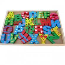 Đồ chơi gỗ dạng bảng chữ cái AYX0001