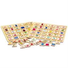 Đồ chơi gỗ giáo dục AYX0017
