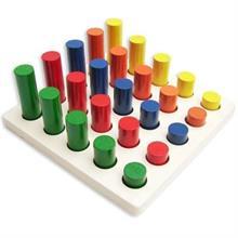 Đồ chơi giáo dục AYX0101