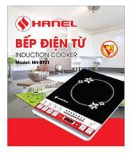 BẾP ĐIỆN TỪ HANEL HN- BT01