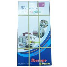 Tủ vải cao cấp Thiên Nam Sơn TNS100KD
