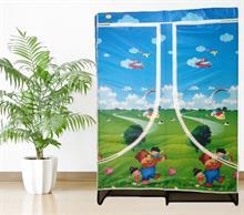 Tủ vải cao cấp Thiên Nam Sơn TNS120