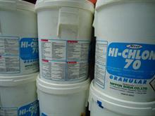 Chlorine Nhật