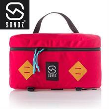 Túi đeo chéo Sonoz Le Diagonal Rouge0115