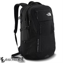 Balo Laptop The North Face Router Transit 2016 Màu Đen