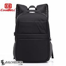 "Balo Laptop Coolbell CB2669 Size 15.6"""