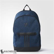 Balo Thời Trang Adidas Graphic Originals Backpack Black