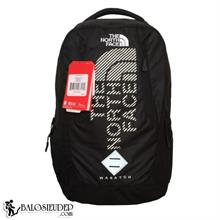 Balo Laptop The North Face Wasatch Black