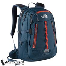 Balo Laptop The North Face Surge II Transit Backpack Navy