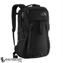 Balo Laptop The North Face Router 2015 Black