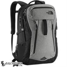 Balo Laptop The North Face Router 2015 Grey