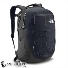 Balo Laptop The North Face Borealis 2016 Màu Xanh Navy
