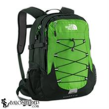 Balo Laptop The North Face Borealis 2012 Green