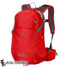 Balo Du Lịch Jack Wolfskin Moab Jam 18 Red