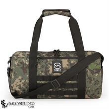 Túi thể thao Sonoz Travel Duffle Bags Camodigital0117