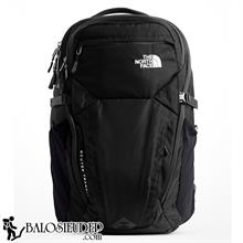 Balo The North Face Router Transit 2018 Màu Đen