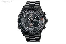 Đồng hồ Casio nam EF - 527L - 1A DÂY KL đen