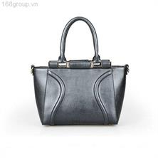 Túi xách thời trang cao cấp hiệu SO.FITEL da thật - NA46