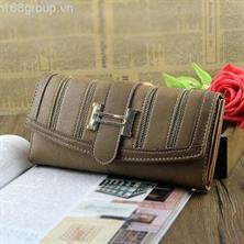 Bóp nữ thời trang phong cách Hàn Quốc Lotte Fashion - HT203(Mẫu 03)