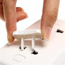 Combo 3 vỉ nút ổ điện - An toàn cho cả gia đình