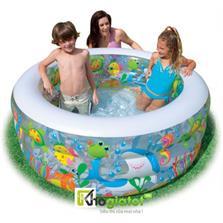 Bể bơi phao mini cho bé INTEX 58480