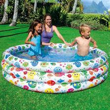 Bể bơi phao 3 tầng Intex 56440