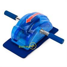 Máy tập cơ bụng AB-Slider màu xanh