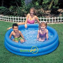Bể bơi phao mini Intex 58446 cho bé