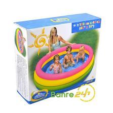 Bể bơi phao 4 tầng Intex 56441 cho bé yêu