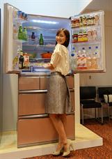 Tủ Lạnh Mitsubishi MR-WX70C