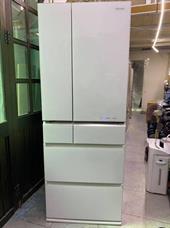 Tủ lạnh Panasonic NR-F568XG-W