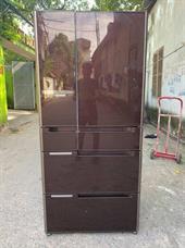 Tủ lạnh Hitachi R-G6700D