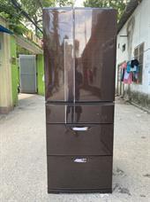 Tủ Lạnh Mitsubishi MR-JX52-BR