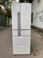 Tủ Lạnh MITSUBISHI MR-JX52W-W