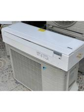 Máy lạnh cũ Daikin inverter 1Hp Plasma Ion (mặt gương)