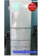 Tủ lạnh nội địa Nhật Mitsubishi MR-K40D (401L)
