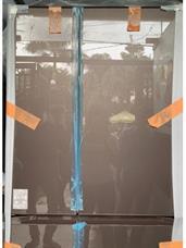 Tủ lạnh nội địa Nhật HITACHI R-WX74J 735L mặt gương cao cấp 2018