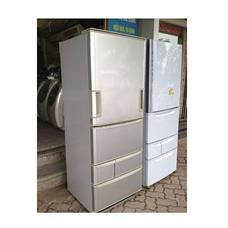 Tủ lạnh Nhật Sharp nội địa từ 300L-600Lchức năng làm đá tự động, inverter, khử khuẩn, ion,...