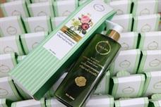 Sữa tắm Trắng Da L'aila Spa Body Fast Whitening & Acne Control Shower Cream