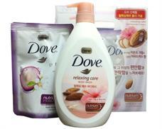 Sữa tắm Dove Hàn Quốc 1050gr